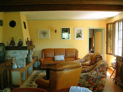 Location Villa Vacances MOUSTIERS SAINTE MARIE (1)