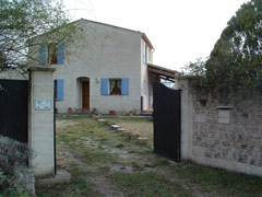 Location Villa Vacances MOUSTIERS SAINTE MARIE (4)