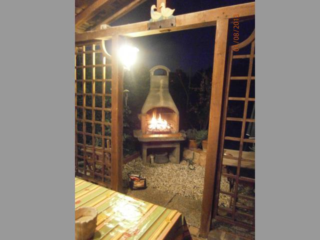 Location Maison Vacances CEVOLI (11)
