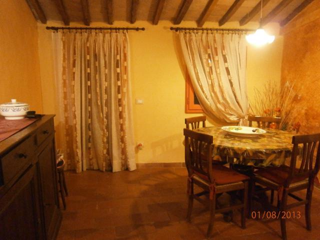 Location Maison Vacances CEVOLI (2)