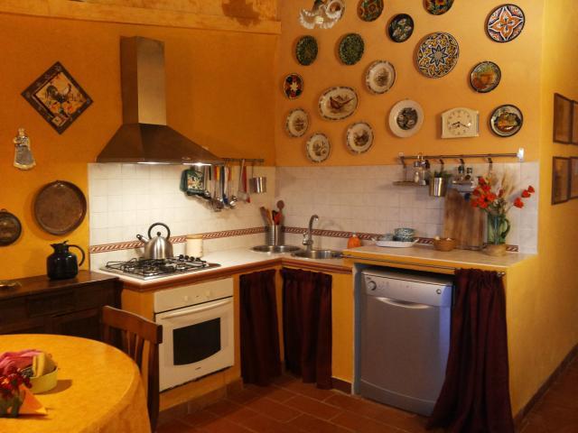 Location Maison Vacances CEVOLI (5)