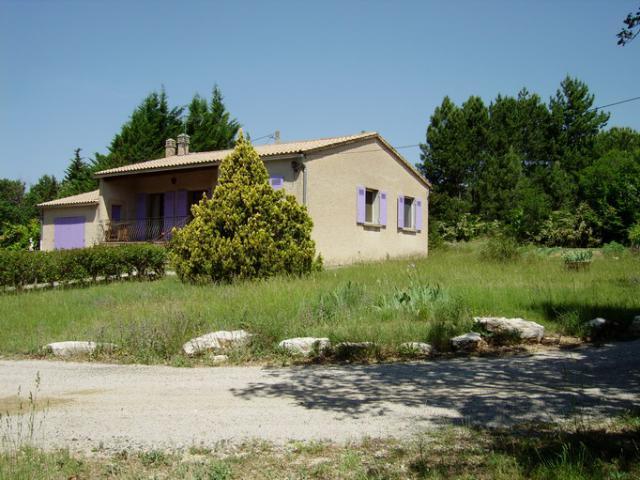 Location Villa Vacances REILLANNE (1)