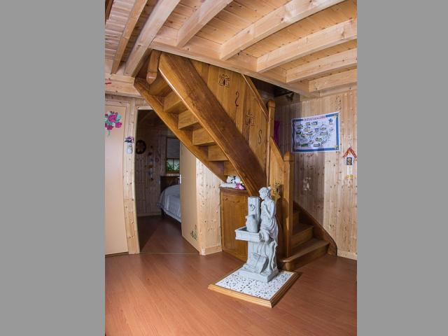 Location Chalet Vacances SOUVIGNY EN SOLOGNE (10)