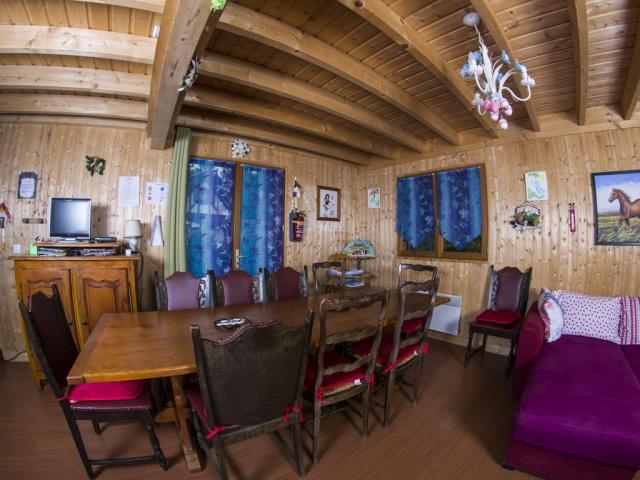 Location Chalet Vacances SOUVIGNY EN SOLOGNE (11)