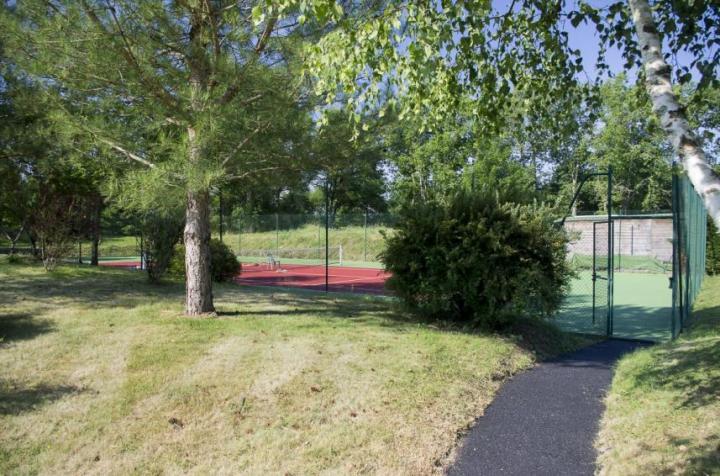 Location Chalet Vacances SOUVIGNY EN SOLOGNE (3)