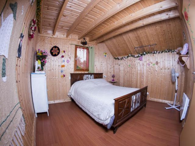 Location Chalet Vacances SOUVIGNY EN SOLOGNE (5)