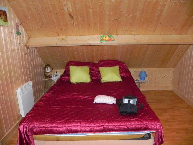 Location Chalet Vacances SOUVIGNY EN SOLOGNE (9)