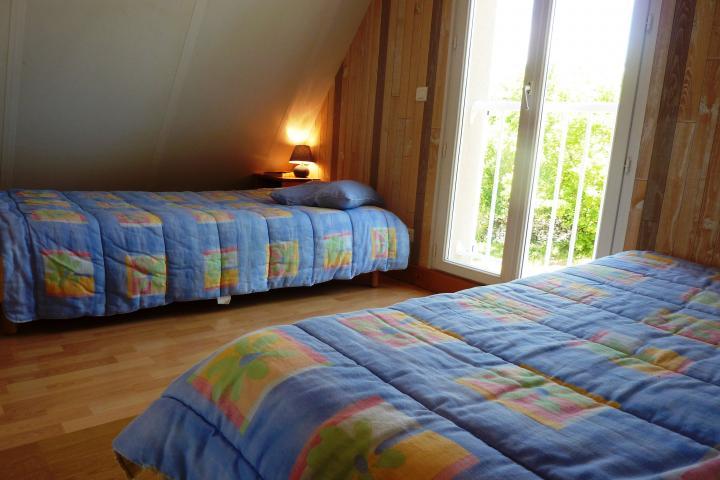Location Gîte Vacances LOUBRESSAC (7)