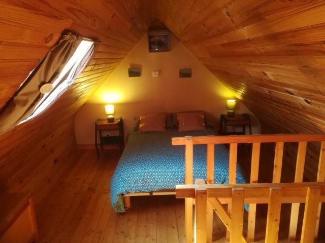 Location Gîte Vacances SCRIGNAC (11)