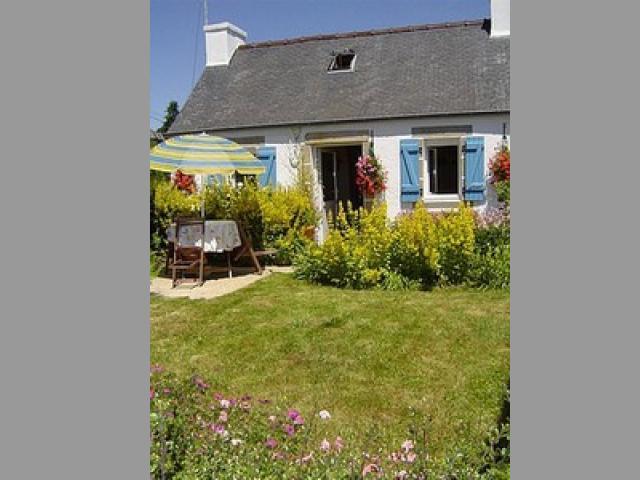 Location Gîte Vacances SCRIGNAC (2)