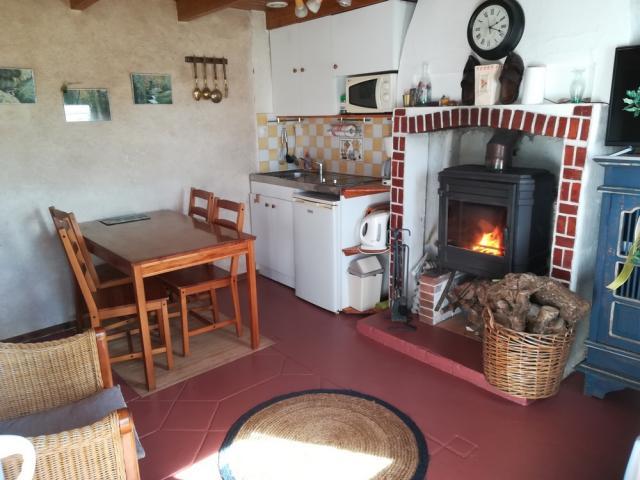 Location Gîte Vacances SCRIGNAC (6)