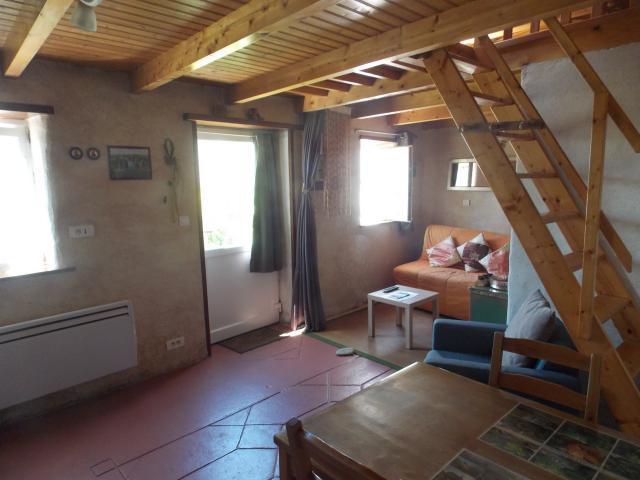 Location Gîte Vacances SCRIGNAC (8)