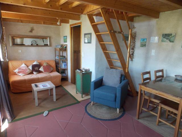 Location Gîte Vacances SCRIGNAC (9)