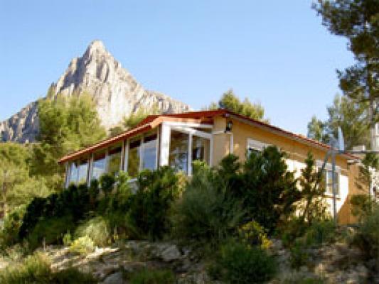 Location Gîte Vacances FINESTRAT (1)