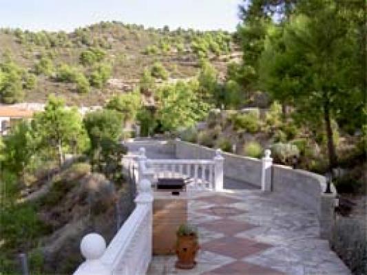 Location Gîte Vacances FINESTRAT (3)