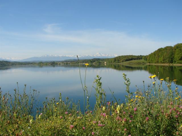 Location Gîte Vacances PUYDARRIEUX (10)