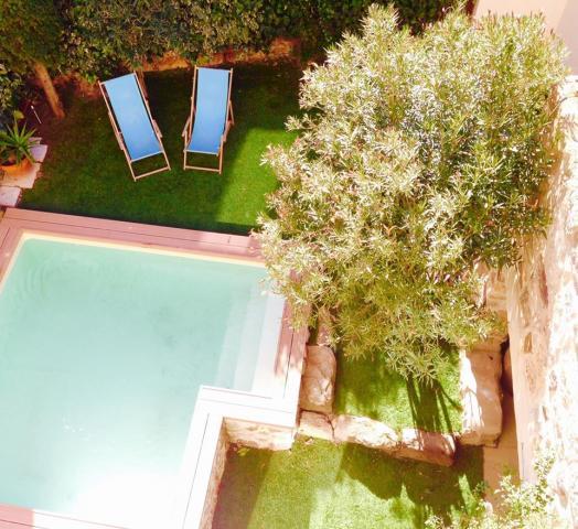 Location Appartement Vacances BOUTENAC (1)