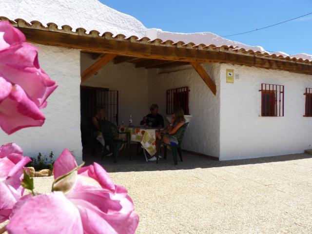 Location vacances GUADIX gîte 4 personnes