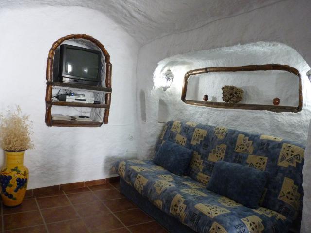 Location Gîte Vacances GUADIX (10)