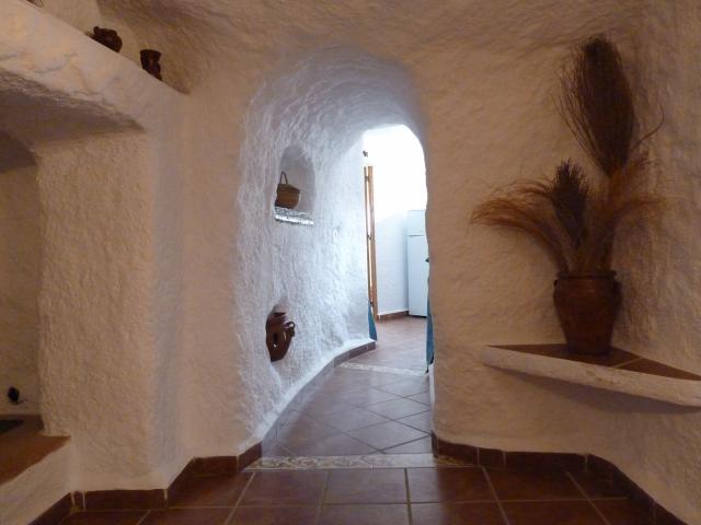 Location Gîte Vacances GUADIX (12)