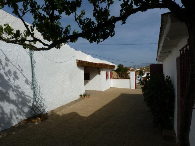 Location Gîte Vacances GUADIX (2)