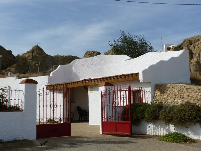 Location Gîte Vacances GUADIX (3)