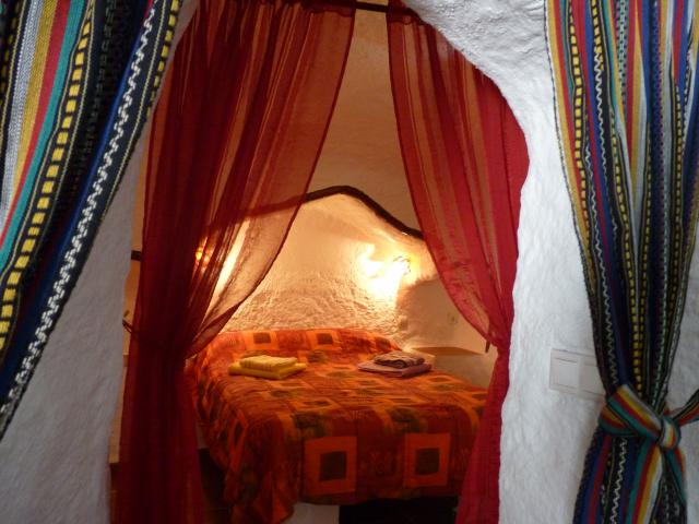 Location Gîte Vacances GUADIX (4)