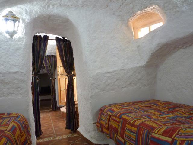 Location Gîte Vacances GUADIX (5)