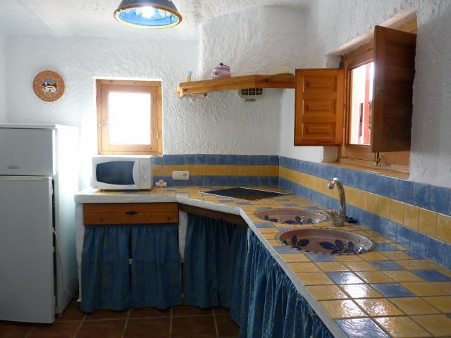 Location Gîte Vacances GUADIX (6)