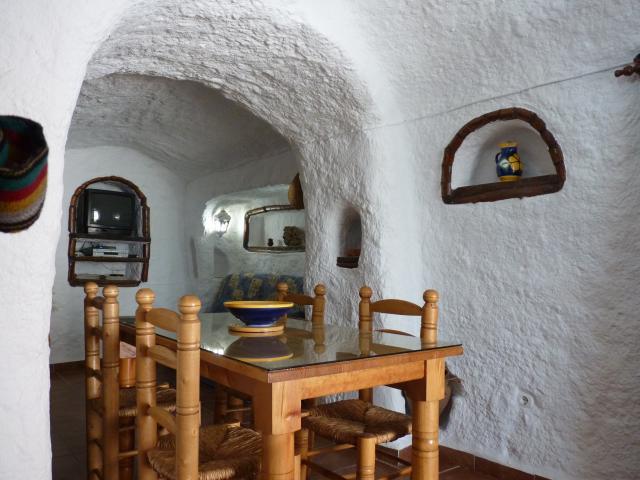 Location Gîte Vacances GUADIX (9)
