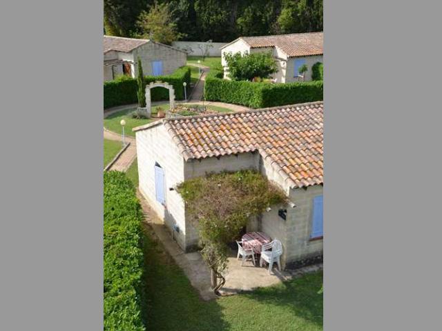 Location Gîte Vacances ARLES (10)