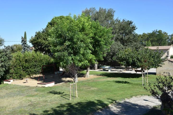 Location Gîte Vacances ARLES (11)