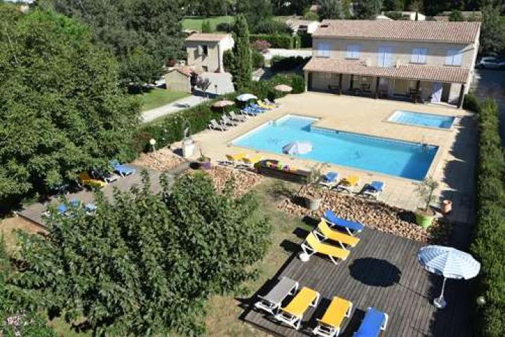 Location Gîte Vacances ARLES (7)