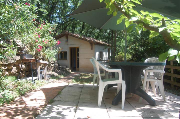 Location Maison Vacances SAINT PRIVAT (2)