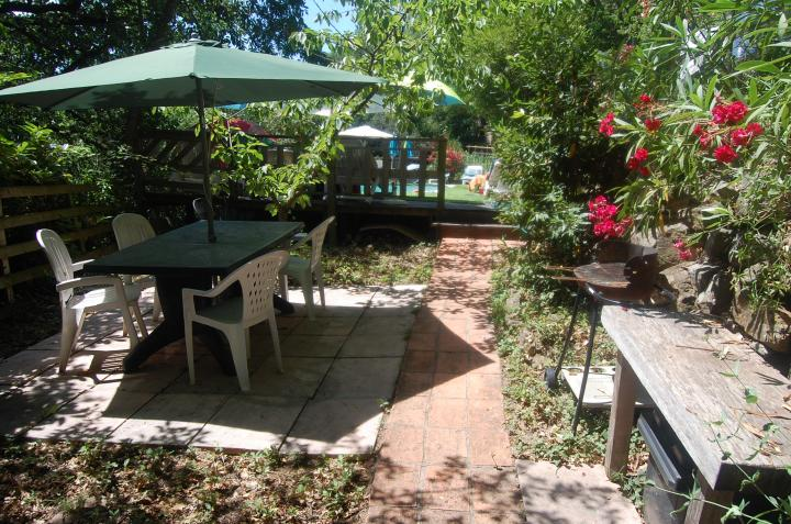 Location Maison Vacances SAINT PRIVAT (8)