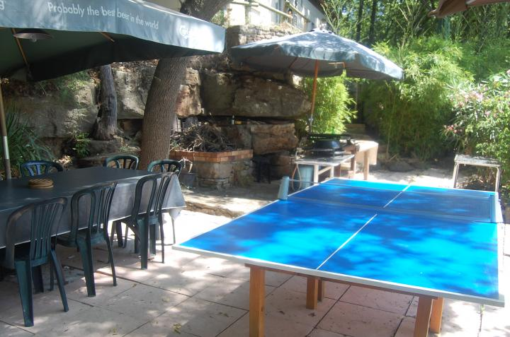 Location Maison Vacances SAINT PRIVAT (9)