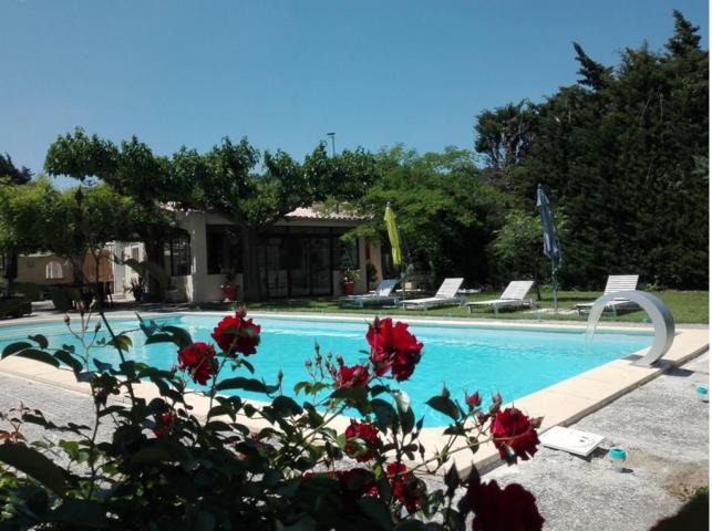 Location vacances BÉDARRIDES réf. C2398400