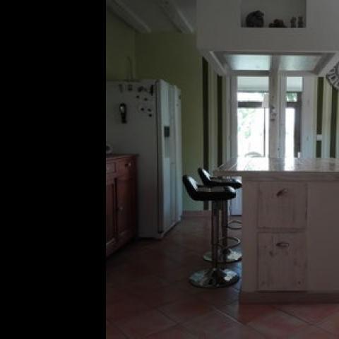 Location Maison Vacances BÉDARRIDES (7)