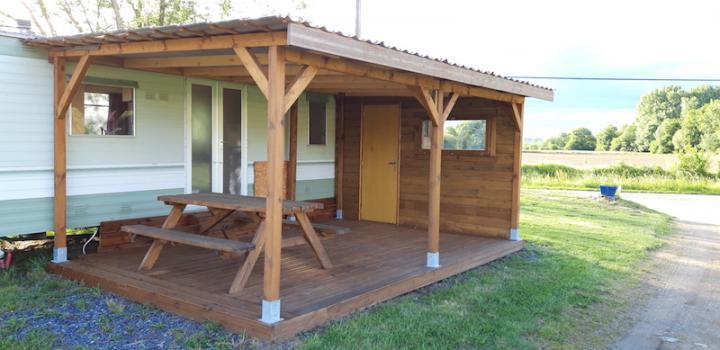 Location vacances LESPIELLE réf. C2596400
