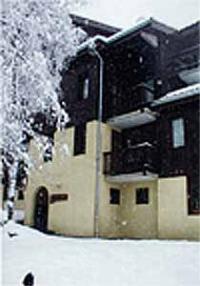 Location vacances MONTCHAVIN-LES COCHES appartement 4 personnes