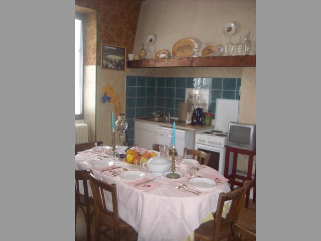 Location Maison Vacances LES CARROZ D'ARRACHES (2)