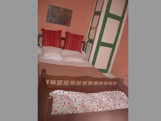 Location Maison Vacances LES CARROZ D'ARRACHES (3)