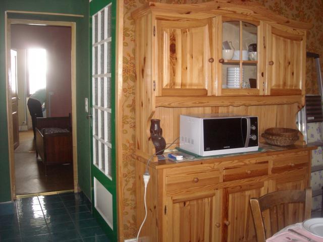 Location Maison Vacances LES CARROZ D'ARRACHES (5)