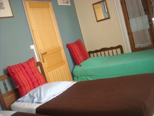 Location Maison Vacances LES CARROZ D'ARRACHES (6)