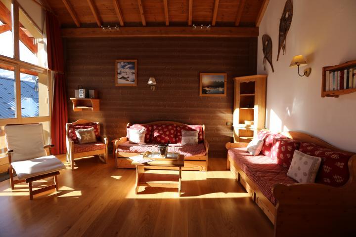 Location Appartement Vacances VALLOIRE (1)