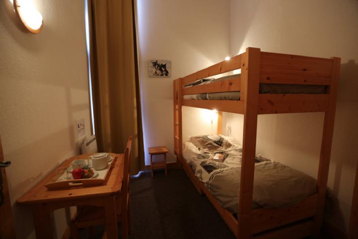 Location Appartement Vacances VALLOIRE (4)