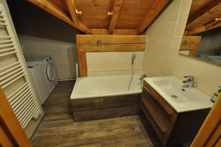 Location Appartement Vacances VALLOIRE (8)