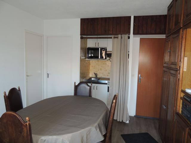 Location Appartement Vacances SUPERBAGNERES (7)