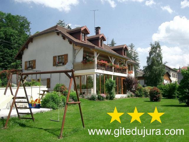 Location vacances FONCINE LE HAUT réf. M2493900