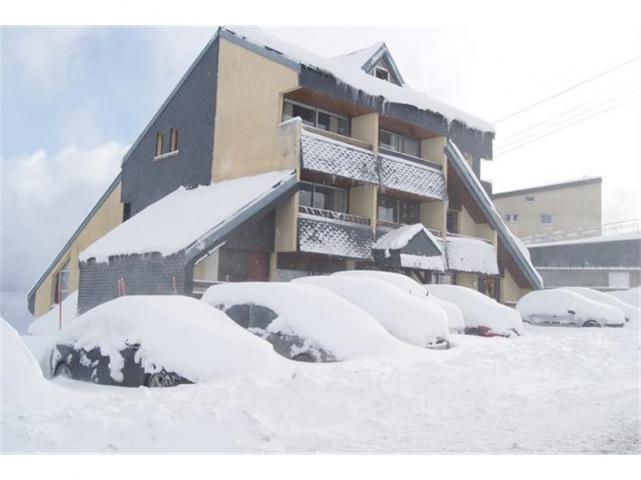 Location vacances SAINT LARY SOULAN appartement 6 personnes